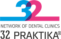 32 Praktika. Dental center